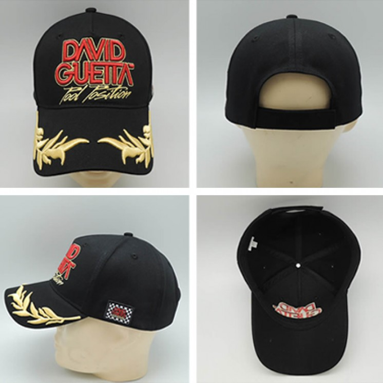 ordre collection de remise meilleur authentique Fabricant de casquettes personnalisées: casquette golf ...